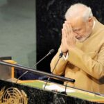 Modi Is The First Indian PM To Chair A UNSC Debate