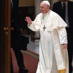 Pope Francis Calls COVID-19 Vaccine 'Act Of Love'
