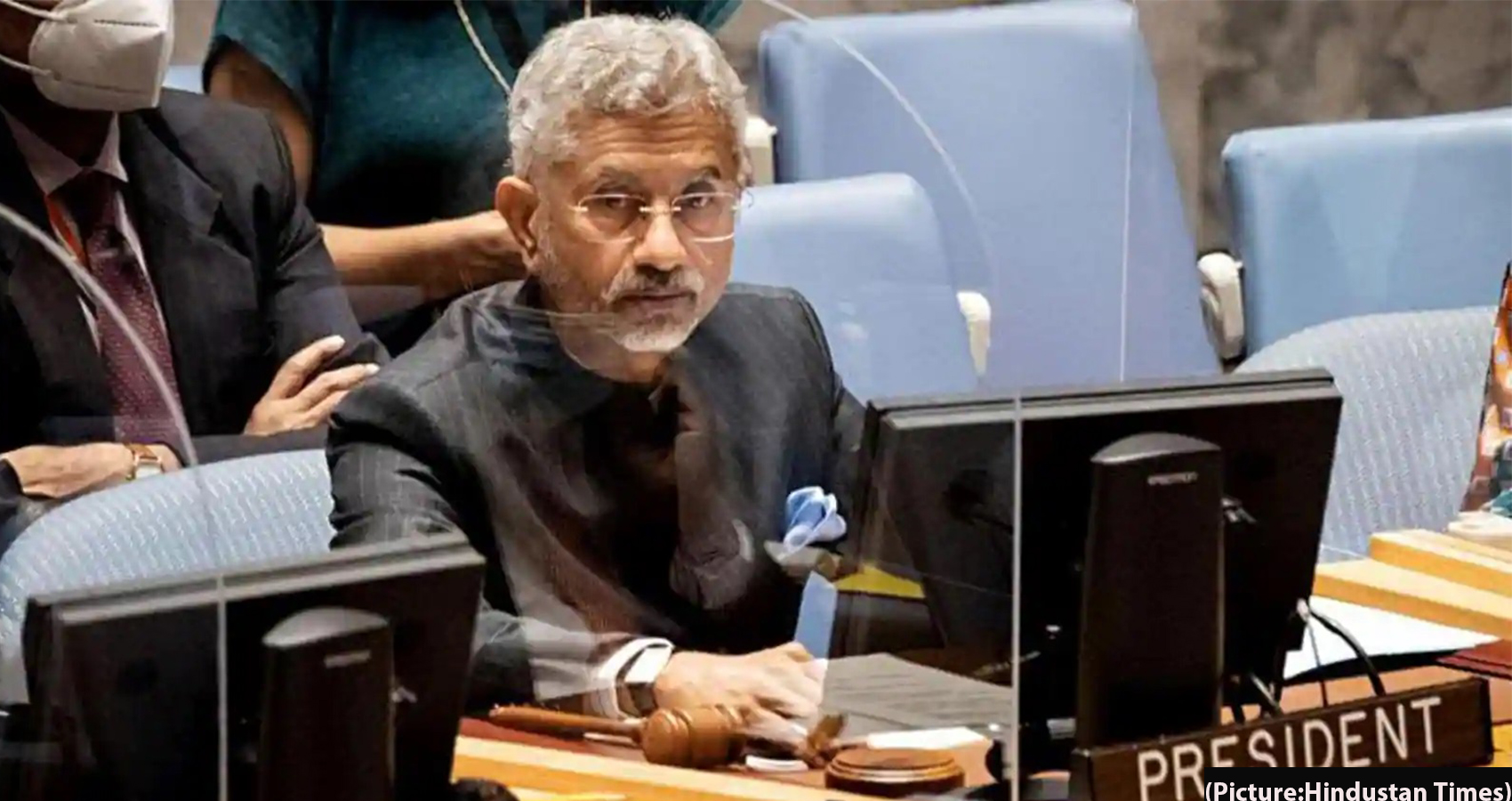"""India Is Critical Of UNSC's """"Selective Approach To Tackle Terrorism"""""""