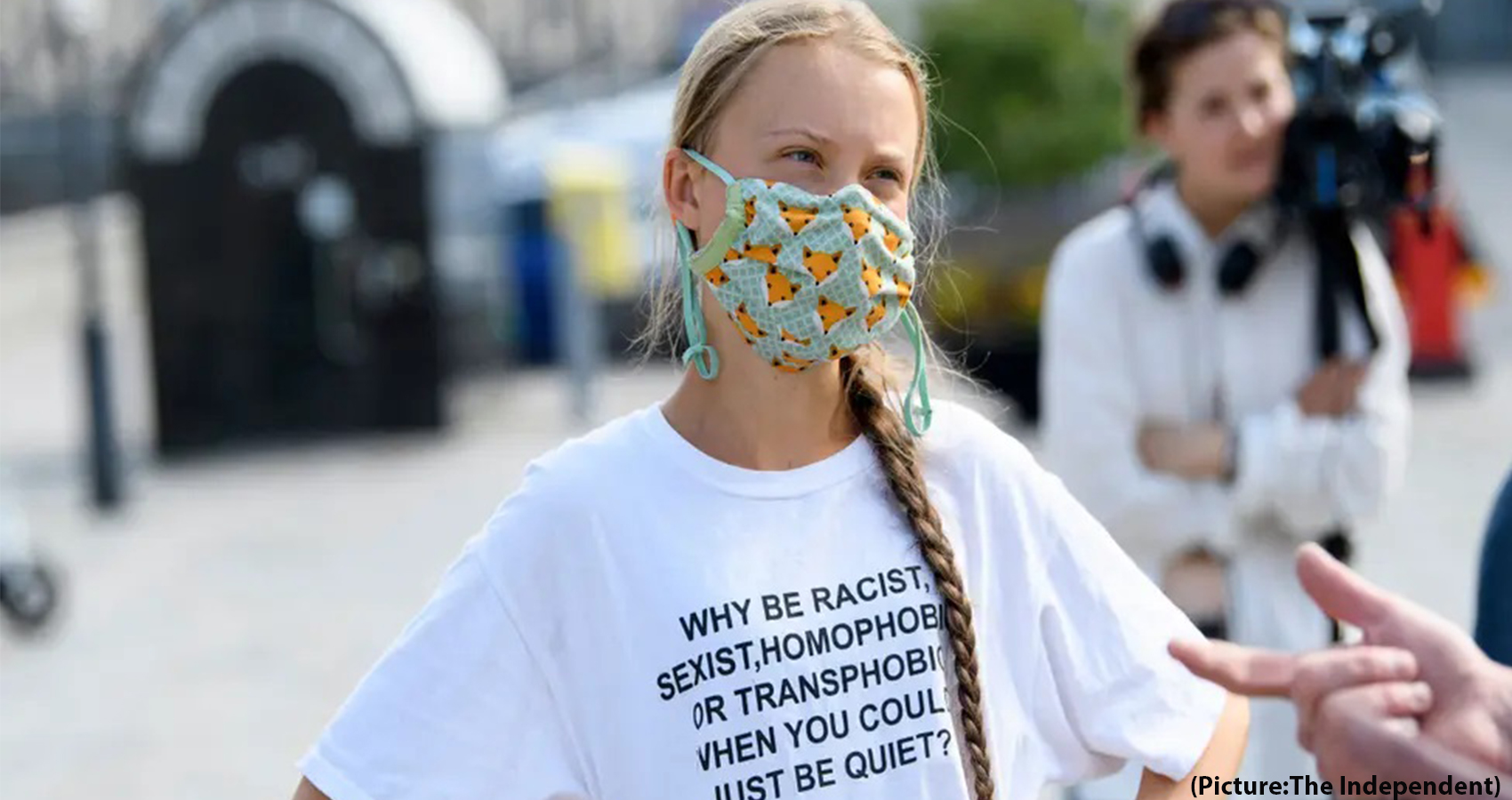 Thunberg Warns, World Leaders Have No Excuse On Climate Change