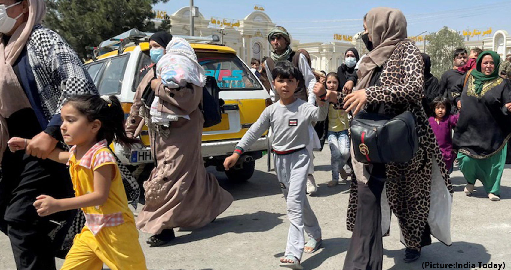 The Afghanistan Tragedy: Will There Be An End To Endless Wars?