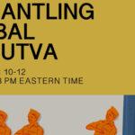 "Over 2,000 Sign Petition Against ""Dismantling Global Hindutva"""