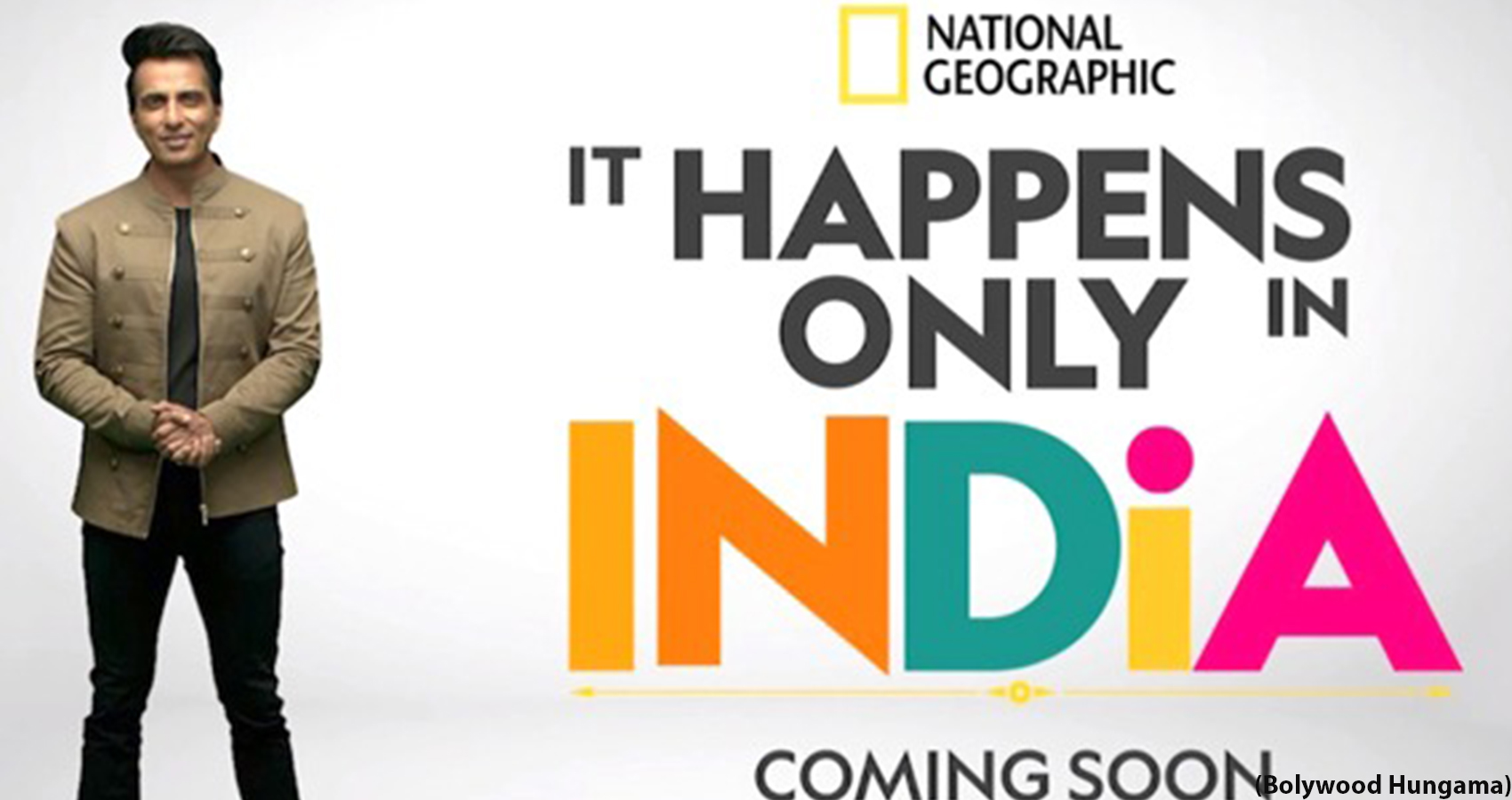 Karan Johar, Sonu Sood Collaborate With National Geographic For Exciting Projects