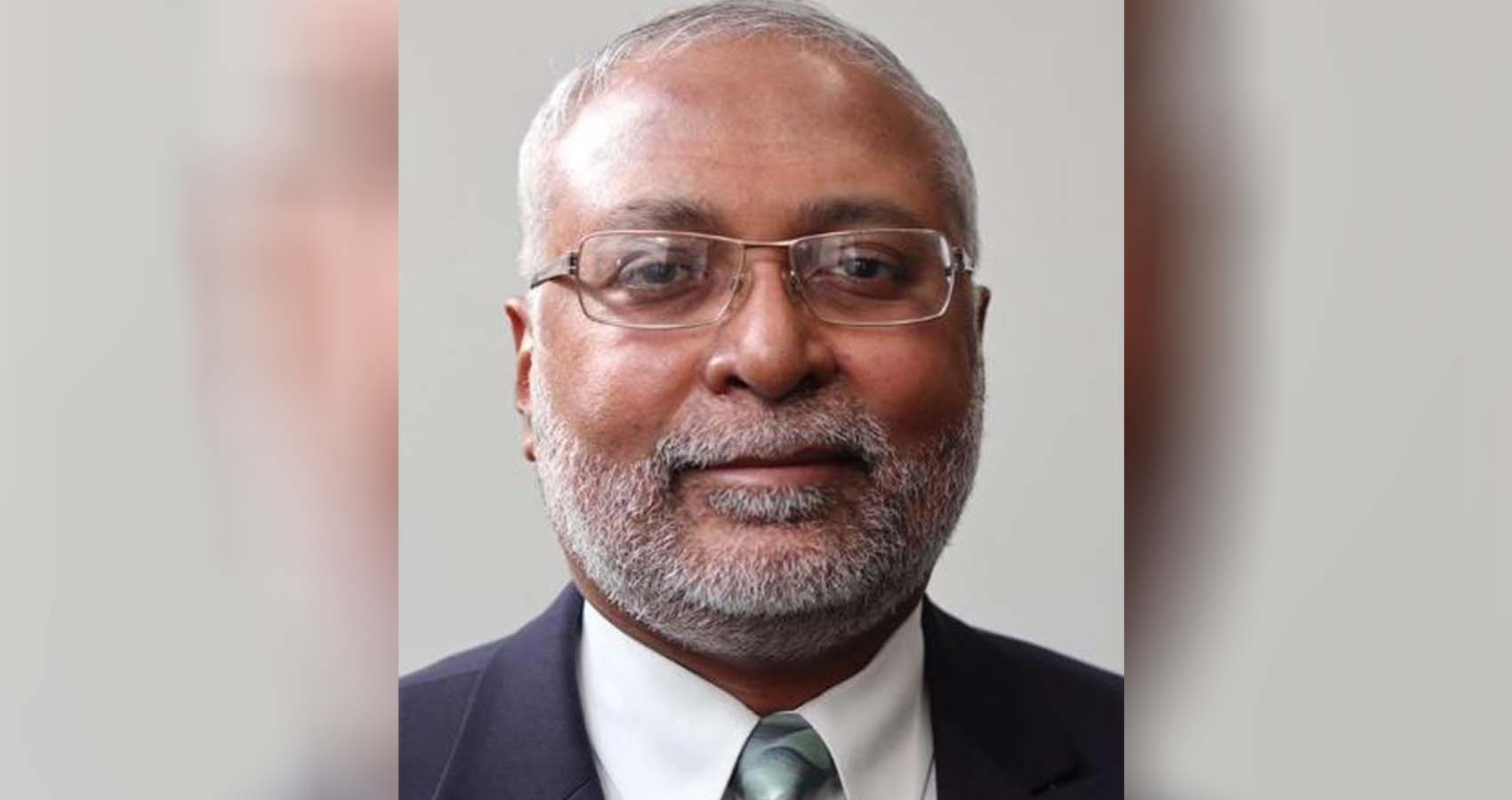 Dr. George M. Abraham, President Of ACP, Praised By AAPI Leadership