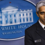 Dr. Vivek Murthy Defends US Booster Shot Plan As Covid Rate Rises Across USA