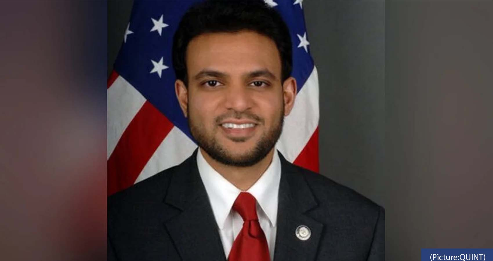 Indian-American Nominated By Biden As Envoy For Religious Freedom