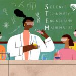 Indian American Students Inspire Love For STEM Studies