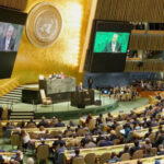 Revamped UN System Crucial For A Changing World