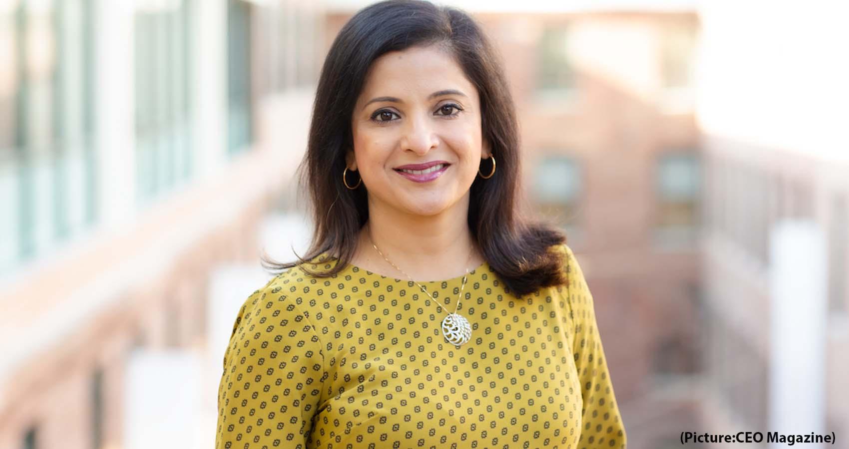Yamini Rangan Appointed As CEO Of Hubspot