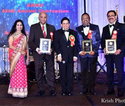 AKMG Association awards