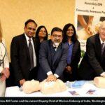 Dr. Vemuri S. Murthy: A Global Champion Of Resuscitation Medicine