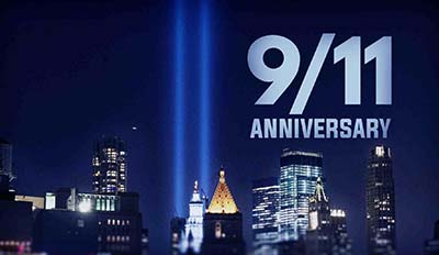 """""""We Will Live With The Scars Of 9/11 Forever"""""""