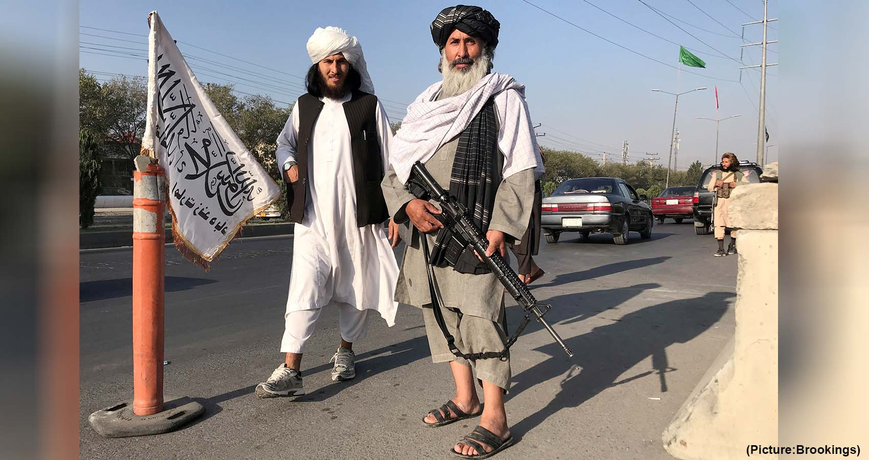 Will The Taliban Regime Survive?