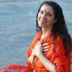 An American Jew Turned Hindu Holy Woman Tells Her Story