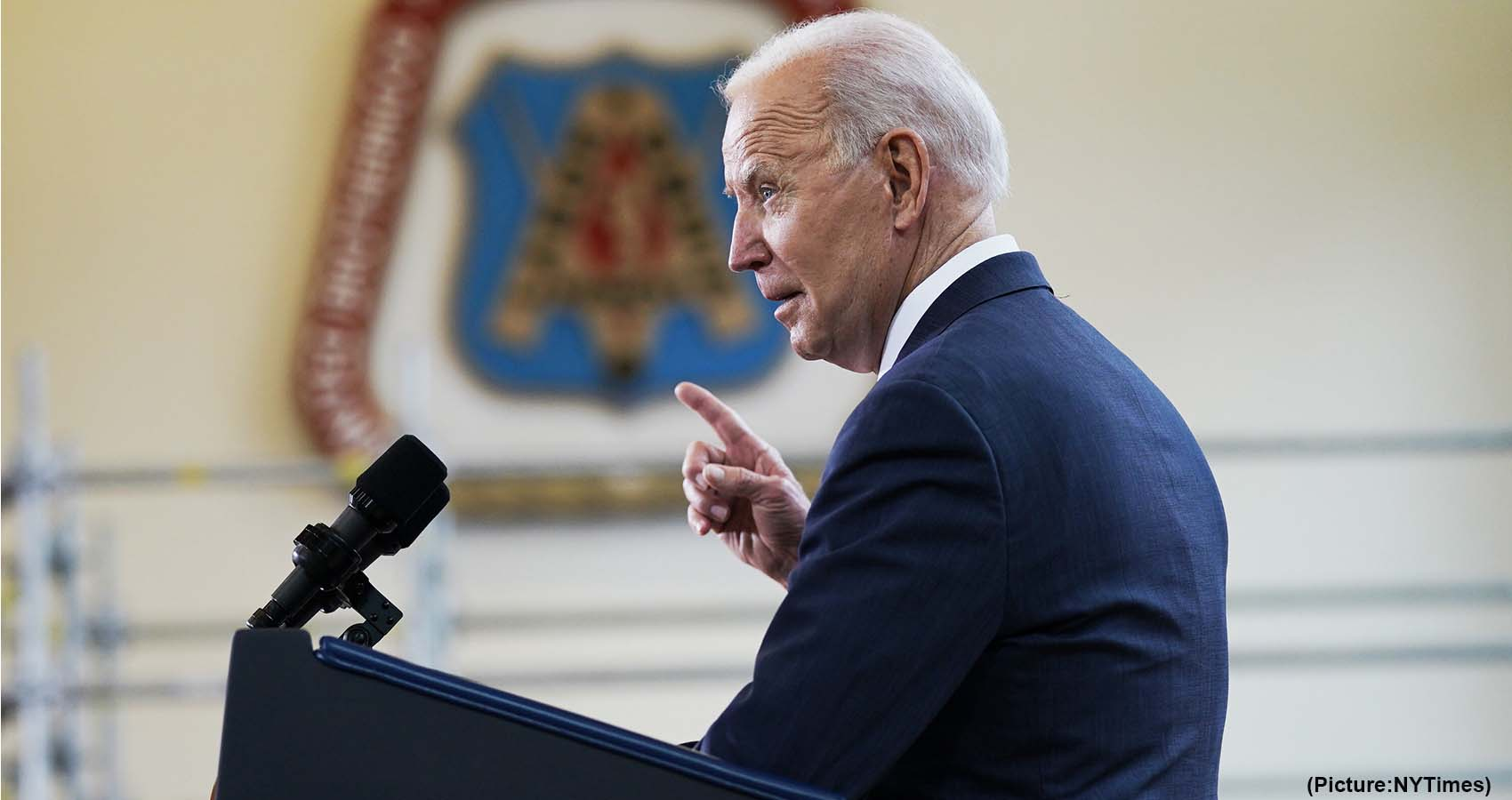 Biden Unveils Plan As US Records Over 40 Million Covid Cases