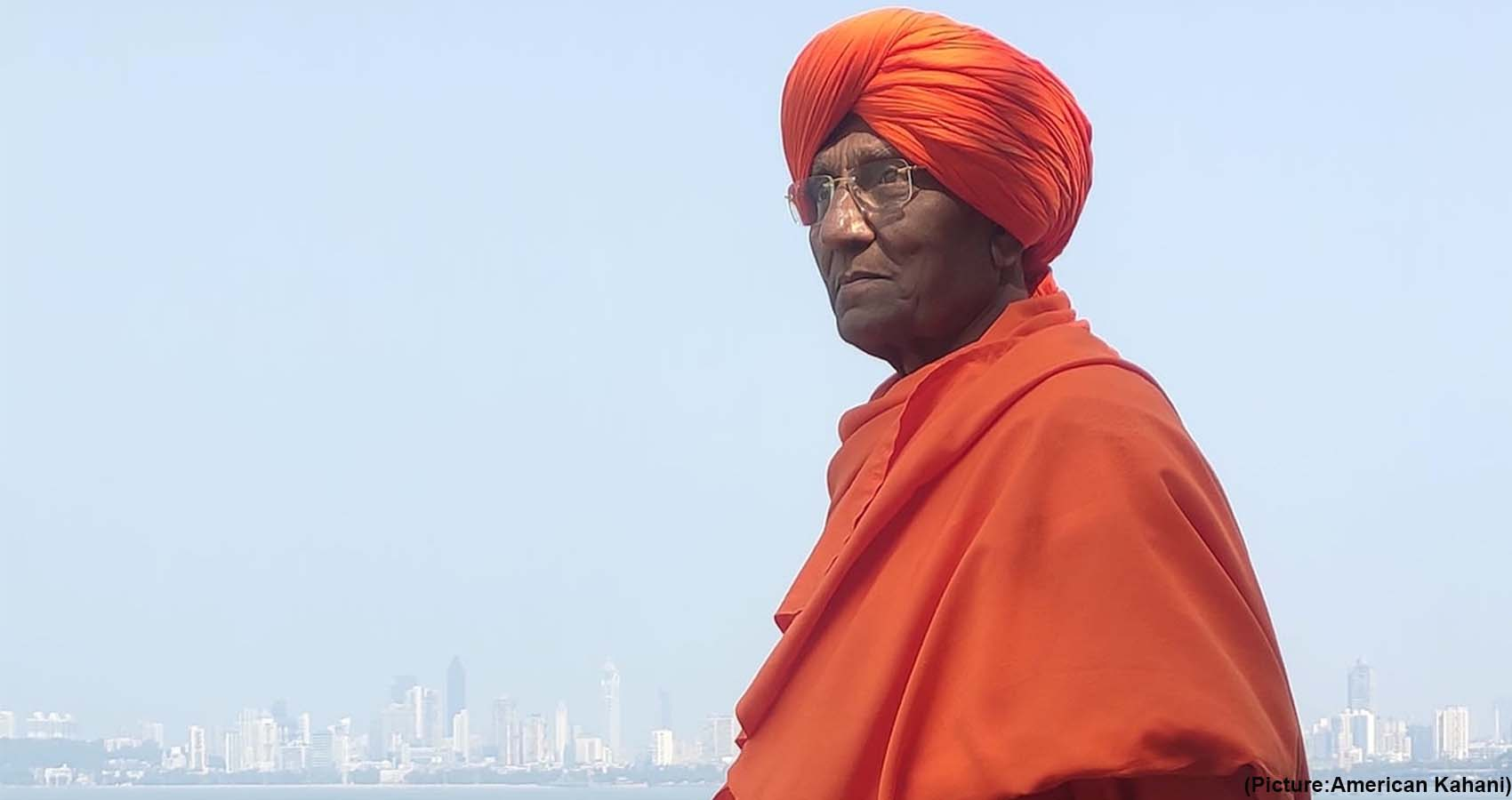 Remembering Swami Agnivesh, Who Stood Up For Justice, Religious Freedom