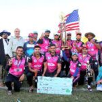 Midwest Cc Club Team Win At  UCL & E Chicago Gold Cup Tournament