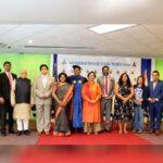 Indian Americans Launch Global University Of Vedic Wellness