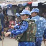 India Is Largest Troop Contributor To UN Peacekeeping