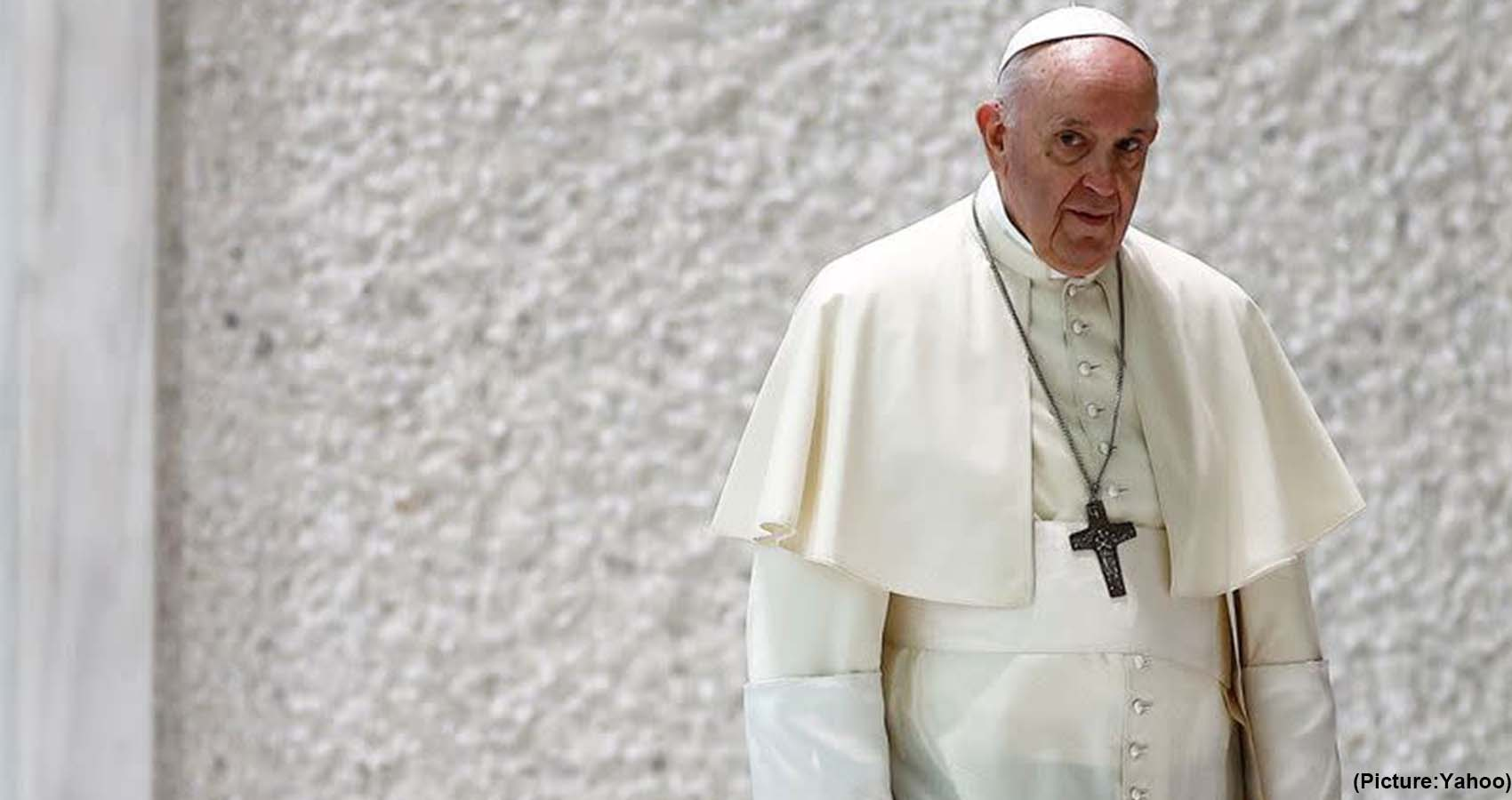 Christian Leaders Unite To Issue Stark Warning Over Climate Crisis