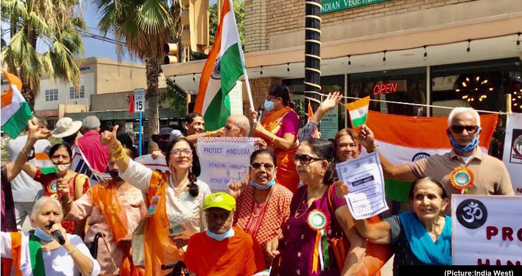Hindutva Is Not Hindu Religion
