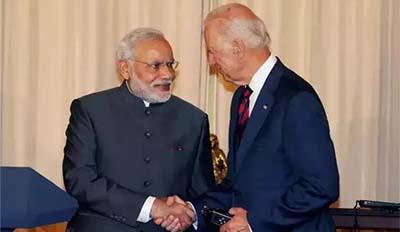 Modi To Visit US Next Week Will Attend Quad Summit, UNGA