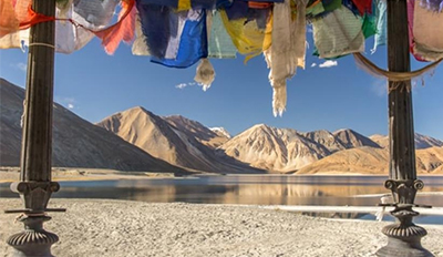 In Ladakh, Airbnb & SEWA Hosts Will Offer A Unique And Immersive Experience