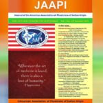 Dr. Bellamkonda K. Kishore-Led Team Releases Summer Edition of JAAPI