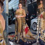 Mindy Kaling, Sudha Reddy Stun at Met Gala 2021