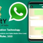 Whatsapp CEO Says, India's New IT Guidelines Are Regressive