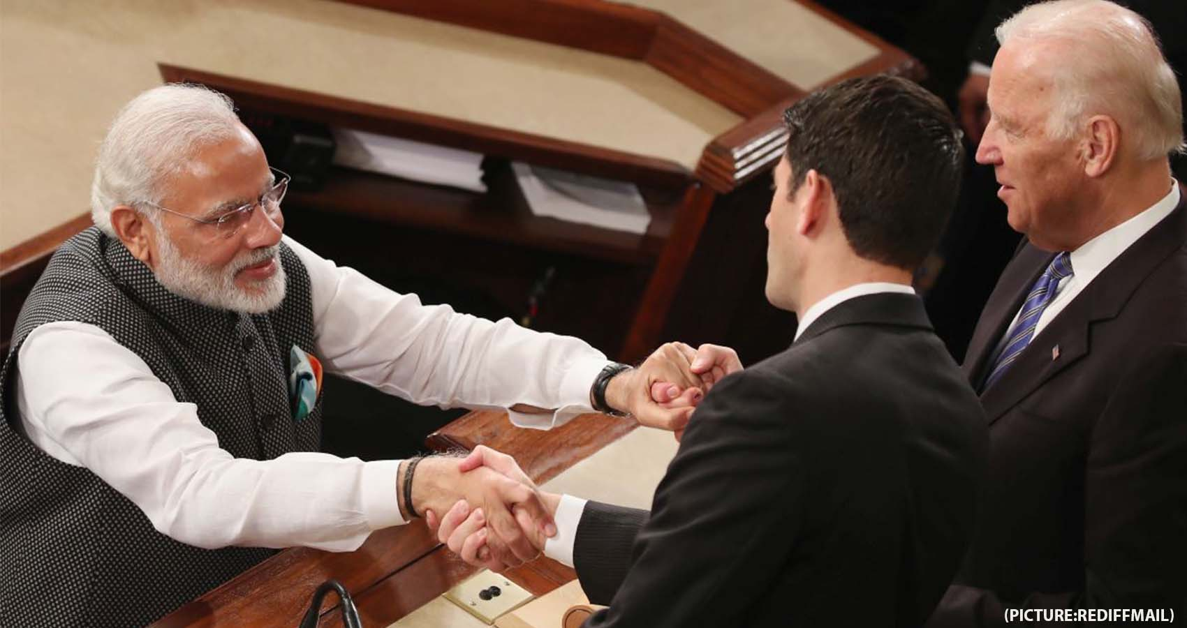 Modi, Joe Biden To Discuss Ways To Combat Terrorism