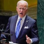 U.S. Is On An Era Of Relentless Diplomacy-Biden At UN