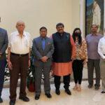 Gandhian Society Plans Digital Museum Project For Mahatma Gandhi In New Jersey