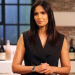 Padma Lakshmi Honored at Creative Coalition Television Humanitarian Awards