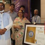 Nisha Foundation Honors Doctors, Warriors Against Covid