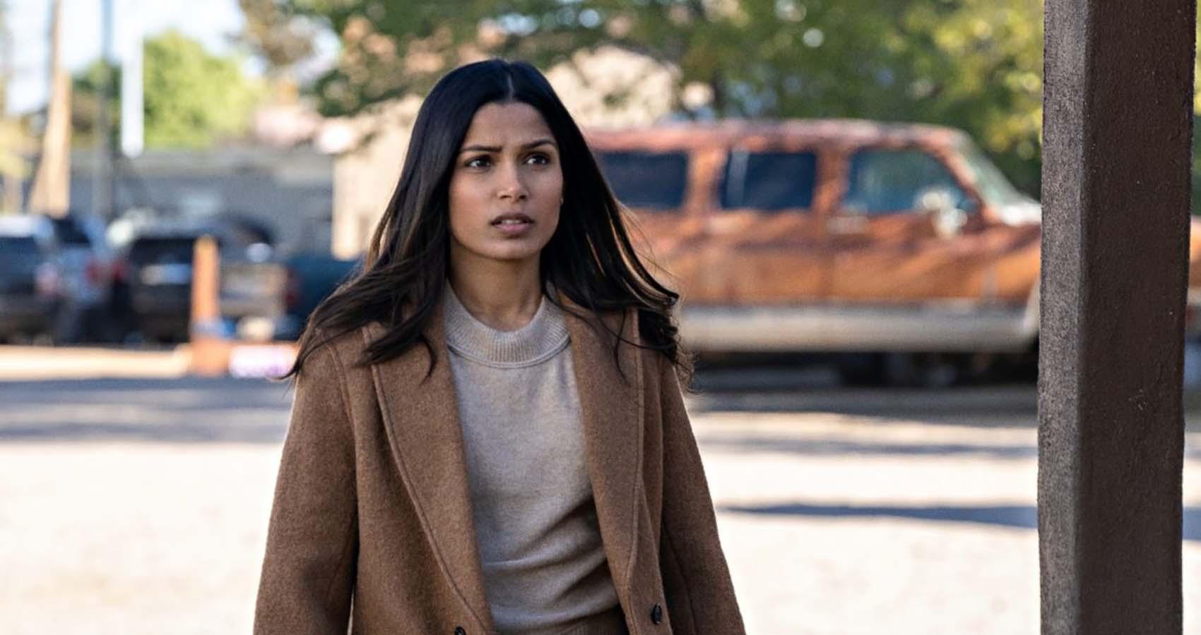 Intrusion,' A Freida Pinto Movie Is A Manipulative Home-Invasion Thriller