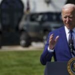 Biden Loses Ground With On Issues, Personal Traits And Job Approval