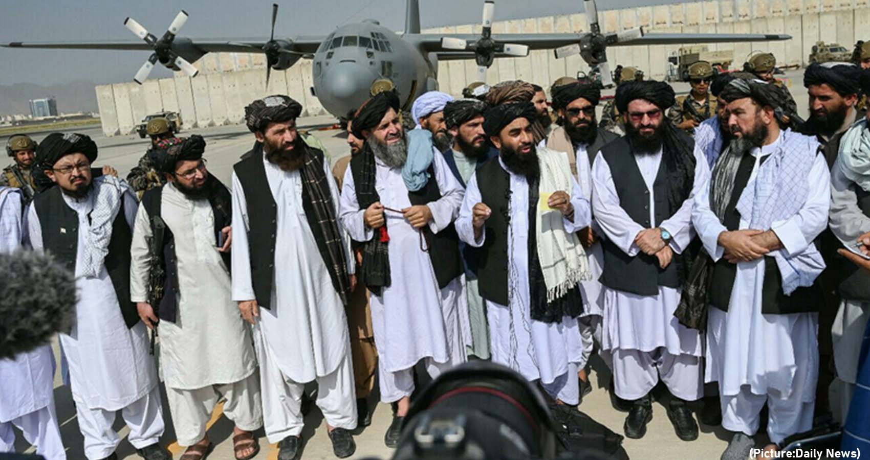 Taliban's Quest For Legitimacy – And A Seat At The United Nations