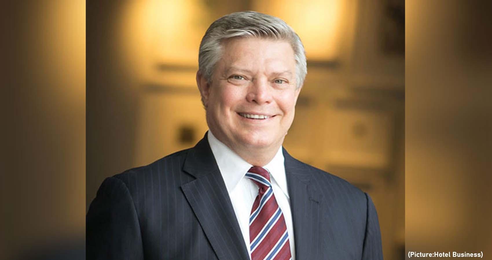 Ken Greene Named As President & CEO Of AAHOA