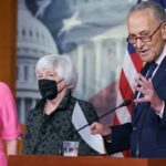 Senate Republicans Block Bill, Possibly Shutting Down US Economy