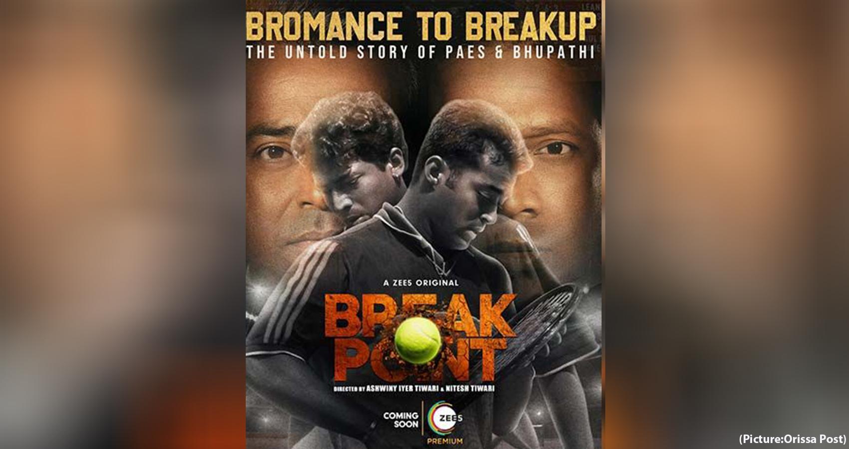 """""""Bromance To Breakup"""" On ZEES Global"""
