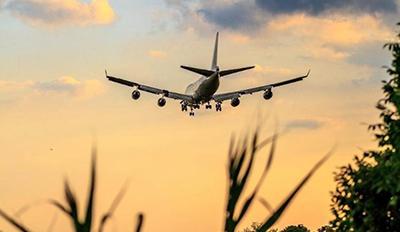 India Bans International Flights Until September End