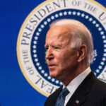 Independents' Views On The Economy Pose A Political Risk To Joe Biden