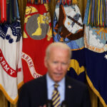 It's Not Just Afghanistan -- Americans Are Losing Faith In Biden On Many Issues