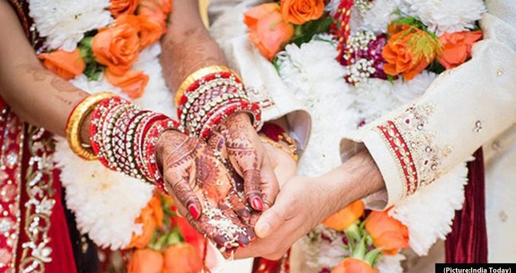 Family Values, Religious Sanctity Keep Indian Marriages Together'