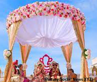 Indian Marriages Celebrations
